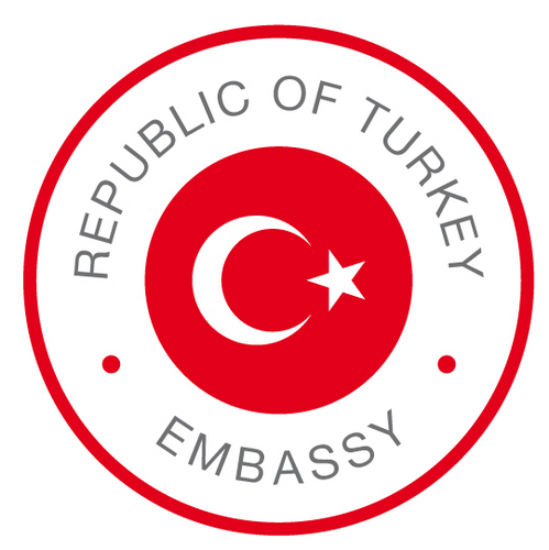 Republic of Turkey Embassy